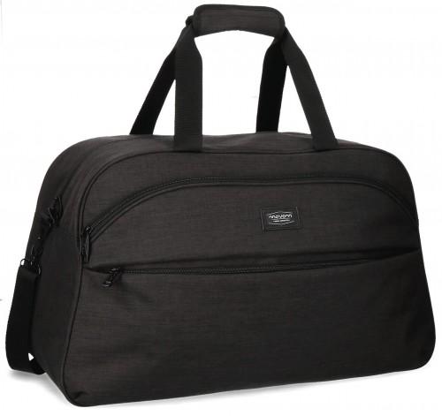 5293361 bolsa de viaje 55 cm movom ottawa negra