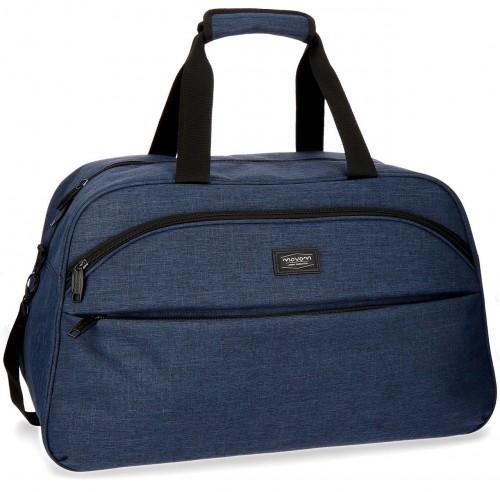 5293362 bolsa de viaje 55 cm movom ottawa azul
