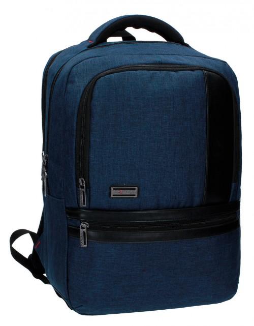 5322552 mochila 44 cm movom azul