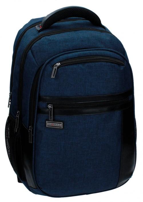5322752 mochila portaordenador 45 cm movom  azul