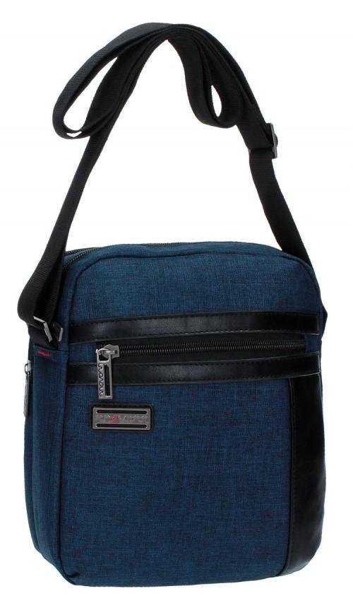 5325752 bandolera 23 cm movom padding azul