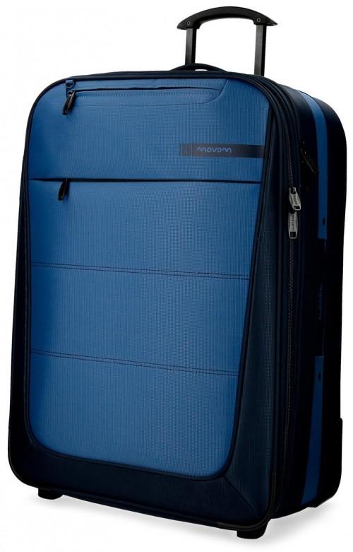 5339262 trolley mediano blando movom detroid azul