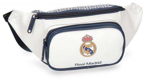 5377163 Riñonera del Real Madrid colección Leyenda en Marino