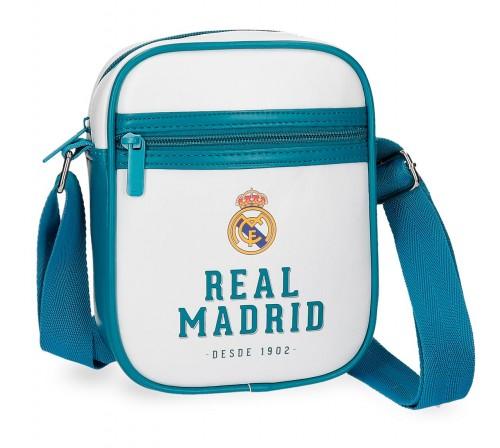 5385161 Bandolera 19 cm real madrid colección gol