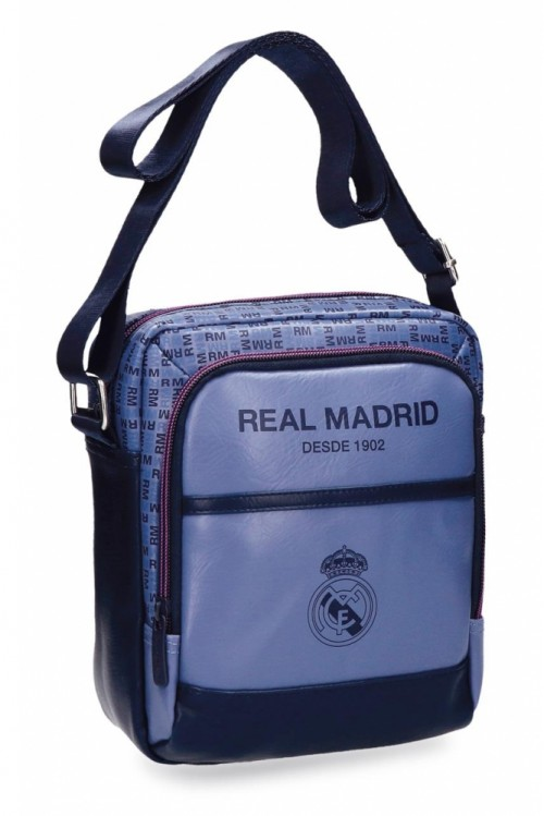 5455261 bandolera real madrid blue