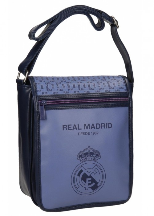 5455661 bandolera real madrid blue