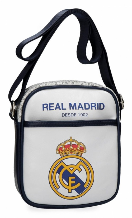 5485151 bandolera white real madrid