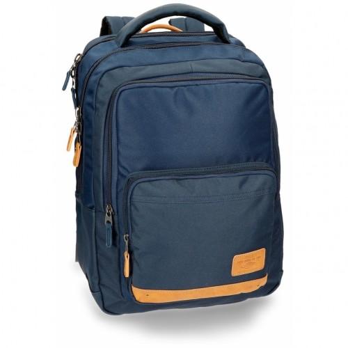 7252561 mochila portaordenador pepe jeans beckers
