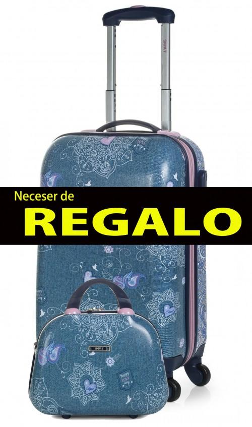 Maleta Cabina SKAPA T 54750