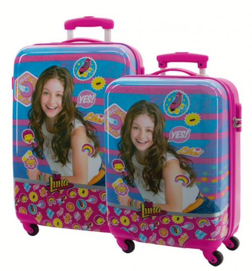Set trolley  Soy Luna 33919