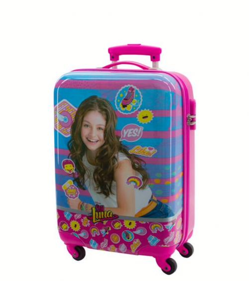 Trolley cabina   Soy Luna 33917