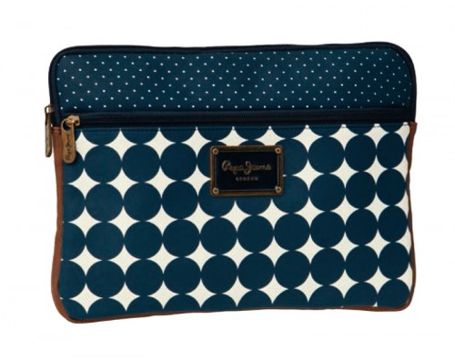 funda tablet pepe jeans 41279