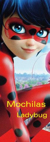 Mochlas ladybug