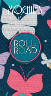mochilas roll road