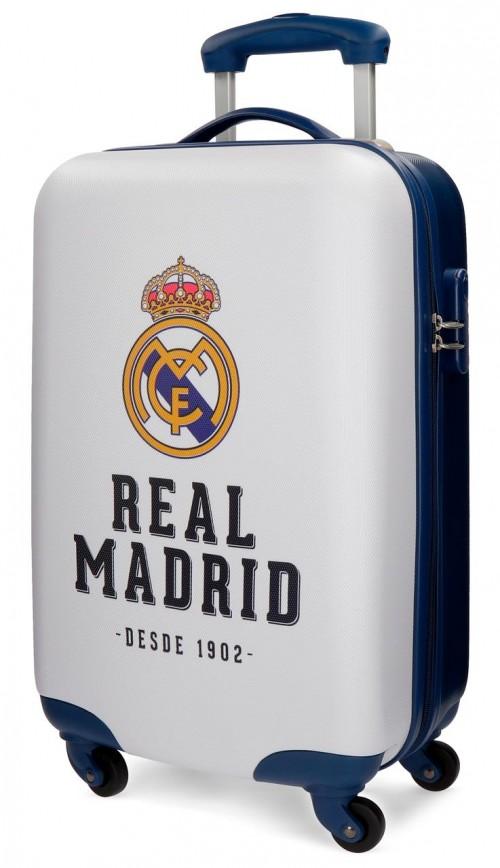 5381462 maleta cabina real madrid gol marino