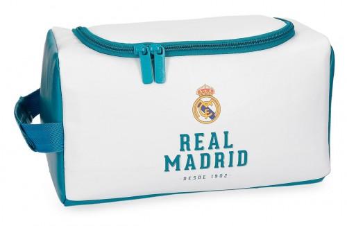 5384461 neceser adaptable real madrid gol azul