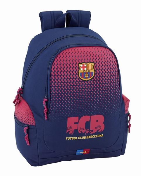 611825662 mochila del barcelona bolsillos laterales