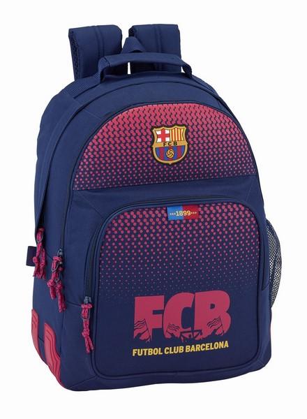 611825773 mochila doble reforzada del barcelona corporativa