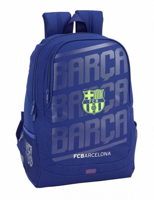 611826665 mochila grande del barcelona adaptable a carro