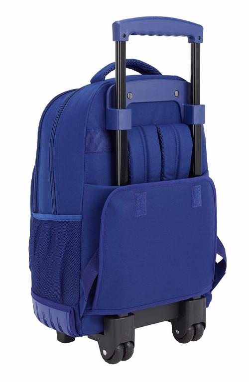 611826818 mochila compacta reforzada del barcelona trasera