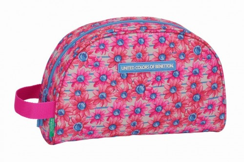 811851332 neceser adaptable benetton fiori