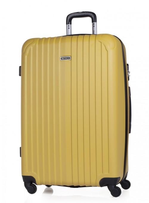 71570 maleta itaca mediana mostaza