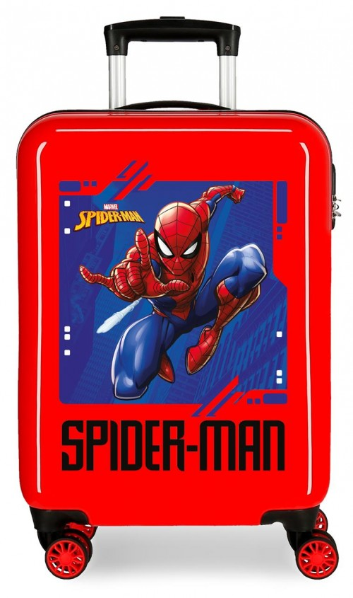 2381761 maleta cabina spiderman geo