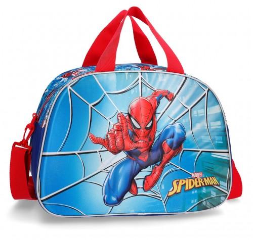 2383261 bolsa de viaje 40 cm spiderman street