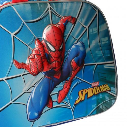2383261 bolsa de viaje 40 cm spiderman street detalle