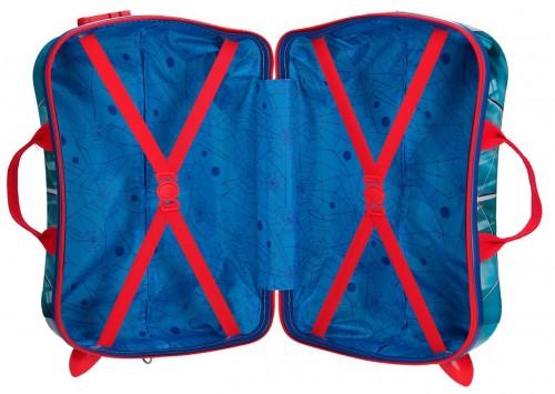2389861 maleta infantil correpasillos spiderman street interior
