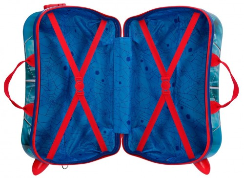 2389961 maleta infantil correpasillos spiderman streetinterior