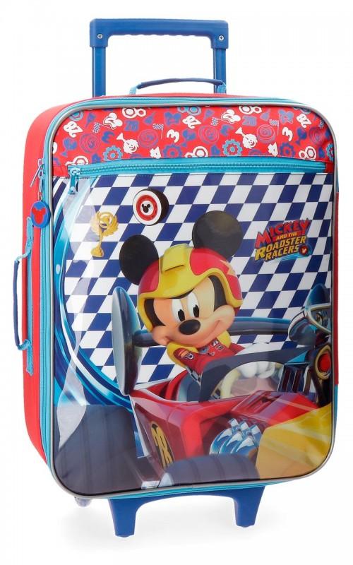 4289061 trolley 50 cm 2 ruedas mickey race
