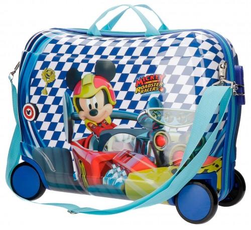 42899C1 maleta infantil detalle