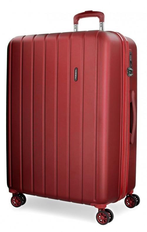 5319266 maleta mediana movom roja