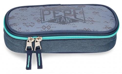 6034061 portatodo pepe jeans pierce tapa superior