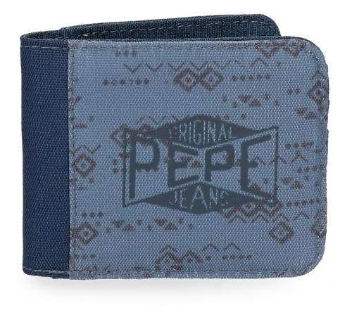 6038261 cartera pepe jeans coleccion pierce