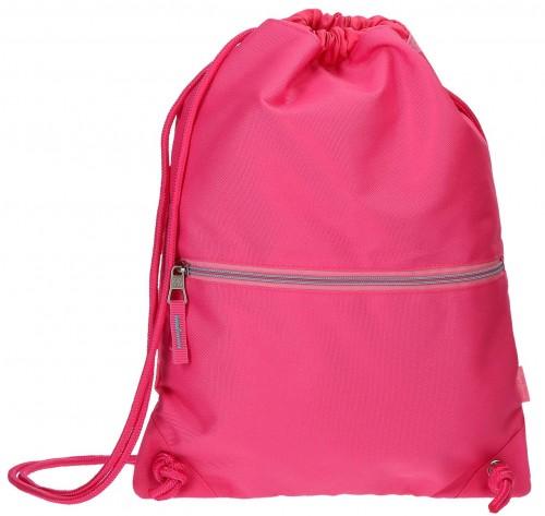 6063761 trasera - bolso con cremallera