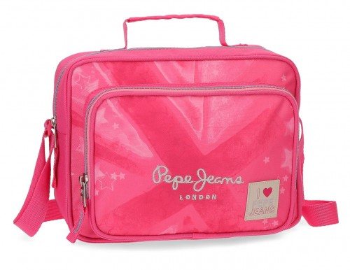 6064561 neceser pepe jeans clea adaptable a trolley
