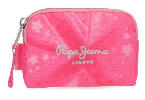 6068061 monedero pepe jeans clea