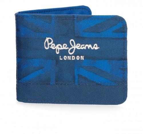 6098261 billetero pepe jeans fabio