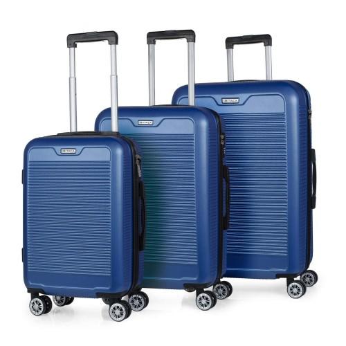 72000 juego maletas cabina mediana y grande itaca azulheight=