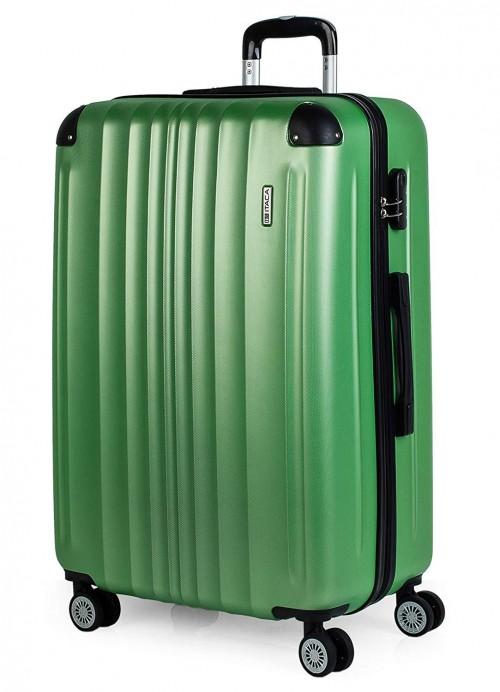 77107002 maleta grande itaca verde