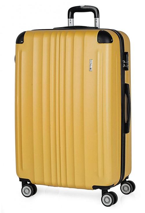 77107003 maleta grande itaca mostaza