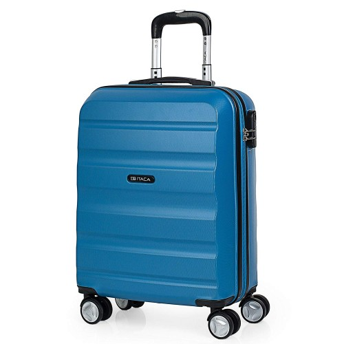 T71650 01 Trolley Cabina Itaca Azul