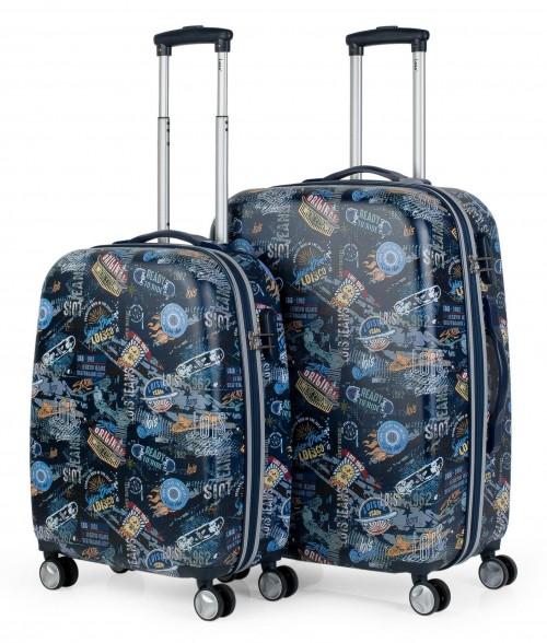 juego maletas lois saint maurice 130100 vista general