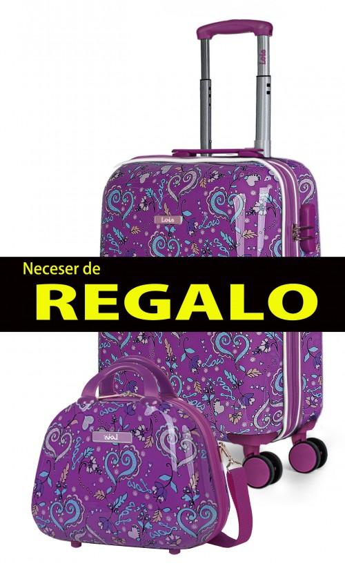 130250 maleta de cabina lois nicosia