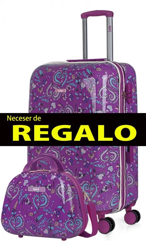 130260 maleta mediana lois nicosia