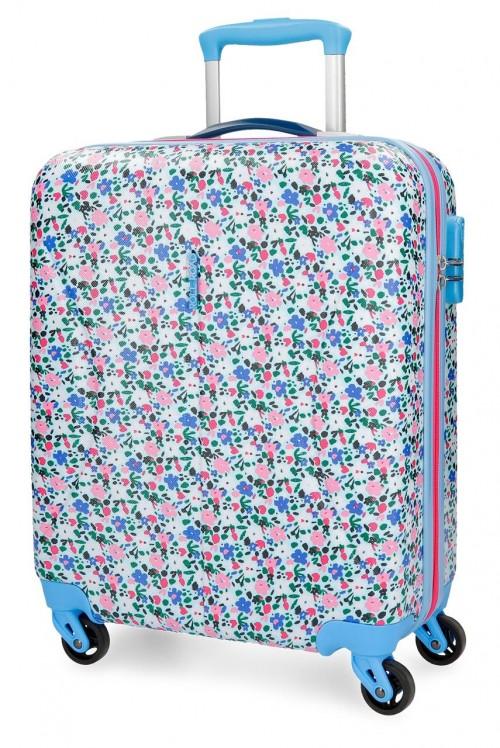 4269161 maleta de cabina roll road pretty blue