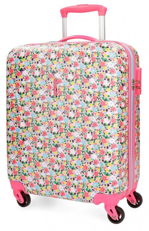 4279161 maleta de cabina roll road pretty coral