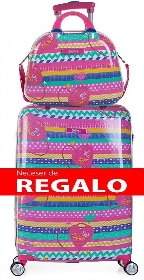 537060 trolley mediano SKPA T Africa